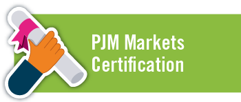PJM Market Certification